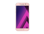 Samsung Galaxy A5 (2017) Pink | Galaxy Care |  5.2