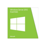 Microsoft OEM Windows Svr Essentials 2012 R2 x64 English 1pk DSP OEI DVD 1-2CPU
