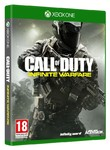 Call of Duty: Infinite Warfare žaidimas, skirtas XBOX ONE konsolei