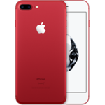 Apple iPhone 7 Plus 128GB RED Special Edition | 12/24 mėn. garantija* | 5.5
