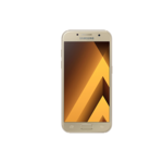 "Samsung Galaxy A3 (2017) A320FL Gold, 4.7 "", Super AMOLED, 720 x 1280 pixels, Exynos, 7870, Internal RAM 2 GB, 16 GB, microSD, Single SIM, Nano-SIM, 3G, 4G, Main camera 13 MP, Second camera 8 MP, Android, 6.0.1, 2350 mAh, Warranty 24 month(s)"