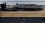 ClipSonic Player TES191 Turntable,
