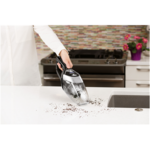 Bissell Vacuum cleaner MultiReach XL  Cordless operating, Handstick and Handheld, 36 V, Operating time (max) 95 min, Black/Silver, Warranty 24 month(s), Battery warranty 24 month(s)
