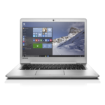 "Lenovo IdeaPad 510S-14ISK Silver - 14.0"" FHD (1920x1080) IPS anti-glare 