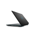 "Dell G3 15 3500 Black -  15.6"" FHD (1920x1080) 60Hz, Matt 