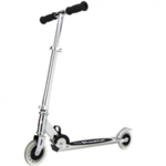 Razor A125 Scooter - Black Clear GS (German Standard)