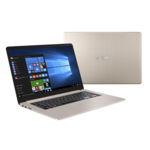 "Asus VivoBook S510UQ Gold Metal - 15.6"" FHD (1920x1080) Anti-Glare 