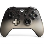 Microsoft XBOX ONE Wireless Controller - Phantom Black Limited Edition