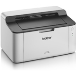 Brother HL-1110 Laser Printer, A4, 20ppm, 600x600dpi, 36 mėn garantija