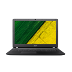 Acer Aspire ES ES1-572 Black - 15.6 (1366x768) Anti-Glare | Intel Core i5-7200U | 4GB DDR3 | 128GB SSD | Intel HD 620 | DVD | Linux | Eng keyboard