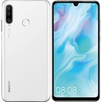MOBILE PHONE P30 LITE 128GB/PEARL WHITE HUAWEI