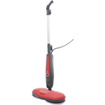 Moneual Electric Rotating Steam Mop  AME7000 Steam Cleaner, 1165 W,