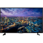 "Sharp LC-40FG5342E 40"" (102 cm), Smart TV, Full HD Smart D-LED, 1920 x 1080 pixels, Wi-Fi, DVB-T/T2/C/S/S2, Black"