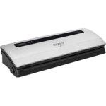 Caso Bar Vacuum sealer VC 9 Power 90 W, Temperature control, Silver