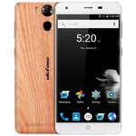 Ulefone Power Wood | DUAL-SIM* | 5.5