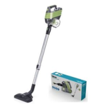 Tristar Vacuum Cleaner  SZ-1918 Corded operating, Handstick and Handheld, 400 W, Operating radius 6 m, Green/Grey, Warranty 24 month(s)