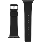 LAUT ACTIVE for Apple Watch 38/40 mm - Onyx