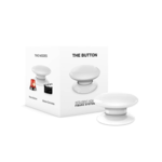 Fibaro The Button Z-Wave, White