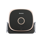 Mamibot Mopping robot Sweepur120  Warranty 24 month(s), Battery warranty 6 month(s), Robot, Black, 20 dB, Cordless, 180 - 240 min