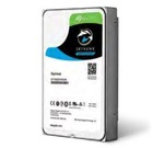 SEAGATE Surveillance Skyhawk 4TB HDD 5900 rpm SATA serial ATA 6Gb/s 64MB cache 3.5p 24x7 long-term usage BLK