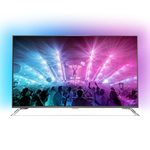 Philips Android™ Ambilight 4K LED TV 55