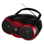 Boombox CD/MP3/USB SENCOR SPT 233