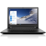 Lenovo IdeaPad 110-15ISK Black - 15.6