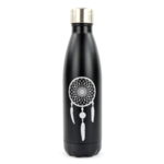 Yoko Design Isothermal Bottle 1625 Black, Capacity 0.5 L, Diameter 6.5 cm, Yes