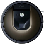 IROBOT Roomba 980 Robotic vacuum cleaner iRobot Roomba 980