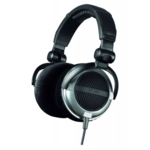 Beyerdynamic DT 440 Edition Premium Headphones/ 32 Ohms/ Open, with Single Sided Cable/ Gold Vaporised Stereo Mini-Jack and 1/4