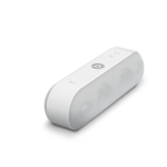Beats Pill+ White Portable Wireless Speaker | Up to 12 hours of battery life