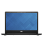 Dell Inspiron 15 3567 Black, 15.6 FHD (1920x1080) ANti-GLare | Intel Core i3-6006U | 4GB DDR4 | 500GB HDD | Intel HD 520 | DVDRW | Linux | Engish keyboard