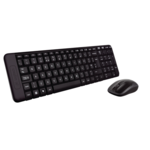 LOGITECH MK220 Wireless Combo (RUS)