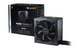 BE QUIET PURE POWER 11 600W, 80 PLUS® Gold efficiency (up to 92%)