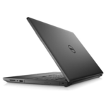 Dell Inspiron 15 3567 Black, 15.6 FHD (1920x1080) ANti-GLare | Intel Core i3-6006U | 4GB DDR4 | 1TB HDD | AMD Radeon R5 M430 2GB | DVDRW | Linux | Engish keyboard