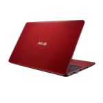 "Asus VivoBook X542UQ Red - 15.6"" FHD (1920x1080) Anti-Glare 