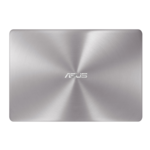 "Asus ZenBook UX410UA Grey, 14.0"" FHD (1920x1080) Anti-Glare 