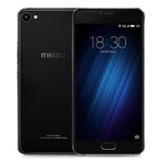 "Meizu U10 16GB Black | Dual SIM | 5.0"" 720x1280 