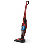 Philips 2-in-1 handstick with PowerCyclone FC6172/01 Cordless Bagless 25.2 V Mini Turbo Brush