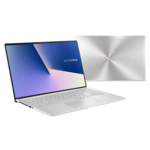 "Asus ZenBook UX533FTC-A8222R Silver - 15.6"" FHD (1920x1080) Matt 