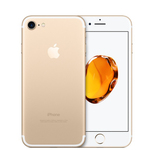 Model iPhone 7|Built-in Memory 32 GB|Gold|3G|LTE|OS iOS 10|Screen  4.7"