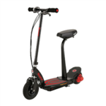 Razor E100 S Electric Scooter - Red