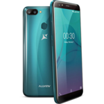 "Allview P10 Pro Dark Green, 5.99 "", IPS LCD, 720x1440 pixels, Mediatek MT6739, Internal RAM 3 GB, 32 GB, microSD, Dual SIM, Nano-SIM, 3G, 4G, Main camera 13 MP, Secondary camera 8 MP, Android, 8.1, 3000 mAh"