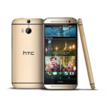 HTC One M8, Amber Rose Gold | 5