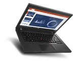 Lenovo ThinkPad L460 Black - 14.0