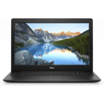 "Dell Inspiron 15 3593 Black - 15.6"" FHD (1920x1080) Matt 