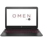 HP OMEN - 15.6 FHD (1920x1080) IPS | Intel Core i5-6300HQ | 8GB DDR4 | 1TB + 128GB SSD | GeForceGTX 965M 4GB | DVDRW | Windows 10