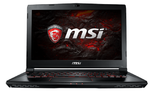 "MSI GS43VR Phantom Pro - 14"" FHD (1920x1080) Anti-Glare 
