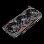 Asus ROG-STRIX-RTX2070S-O8G-GAMING NVIDIA, 8 GB, GeForce RTX 2070 SUPER, GDDR6, PCI Express 3.0, Processor frequency 1905  MHz, HDMI ports quantity 2, Memory clock speed 14000  MHz