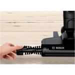 Bosch Vacuum Cleaner Readyy'y 20Vmax BBHF220 Cordless operating, Handstick and Handheld, 18 V, Operating time (max) 40 min, Black, Warranty 24 month(s), Battery warranty 24 month(s)